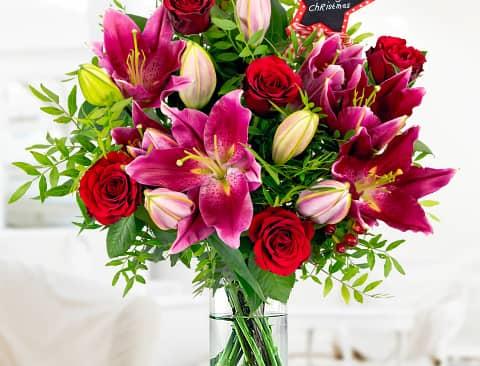 hoa tang giang sinh